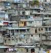 Bresil bidonville