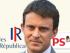 Régionales Valls fusion PS LR