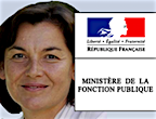 Fonction publique Annick Girardin
