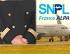 Air France pilotes SNPL