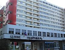 Hôpital Longjumeau