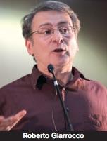 Roberto Giarrocco