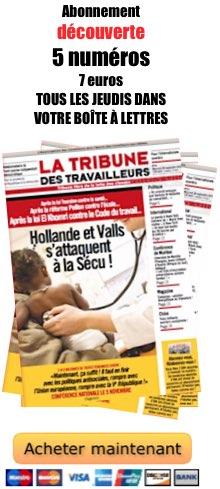 Acheter abonnement découverte 5 numéros, 7 euros