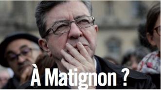 A matignon ?