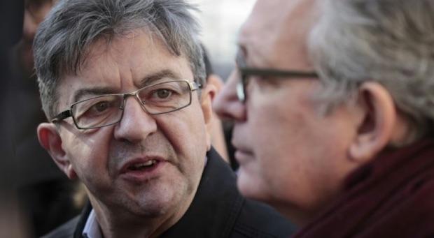 Mélenchon Laurent
