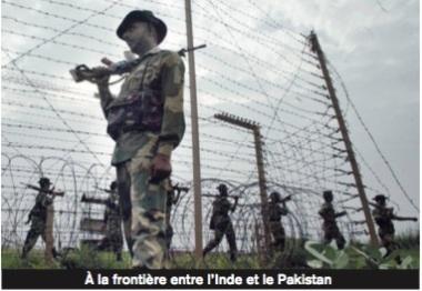 mur Inde Pakistan