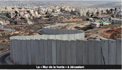 mur Jerusalem