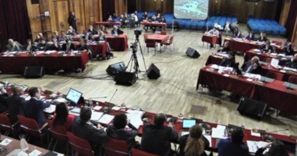 montreuil conseil municipal