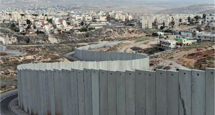 Jerusalem le mur