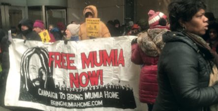 Mumia Philadelphie