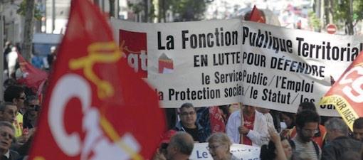 Retraite FP territoriale