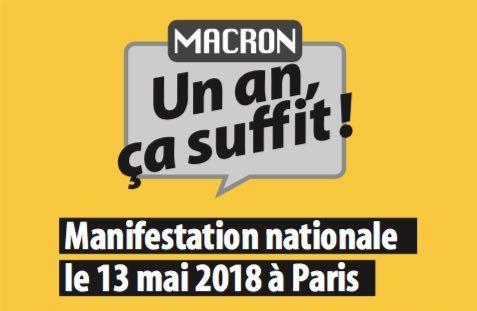 Plus personne ne veut de Macron !