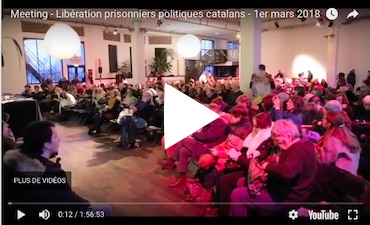 meeting catalogne