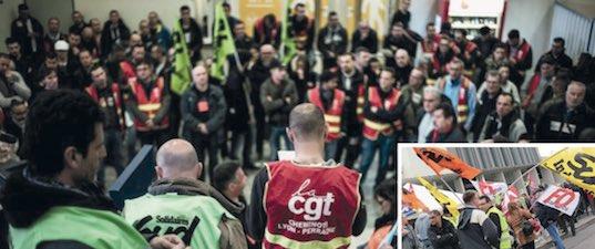 TT133 greve AG sncf