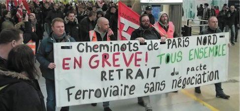 TT139 Cheminots