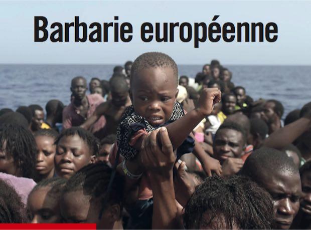 TT147Barbarie européenne