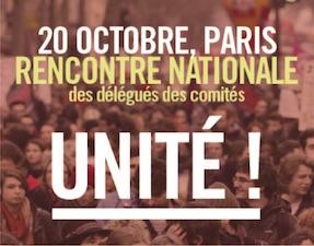 Rencontre nationale